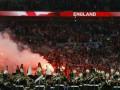 FIFA оштрафовала Англию и Польшу за плохое поведение фанатов