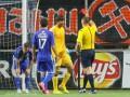 Шовковский и Рыбалка пропустят старт чемпионата Украины