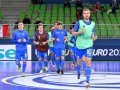 Украина – Португалия: анонс матча Евро-2018 по футзалу