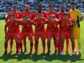 Фарфан и Герреро – в окончательной заявке сборной Перу на ЧМ-2018