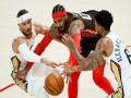 НБА: Лейкерс обыграли Шарлотт, Вашингтон