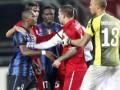 ЛЧ: Хапоэль разгромил Бенфику, Валенсия уничтожила Бурсаспор