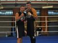 Украинец Глазков начал спарринги с Вахом