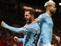 В Англии назвали символическую сборную сезона-2018/19