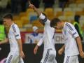 Динамо на классе обыгрывает Стяуа в Лиге Европы