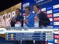 Видео блестящей победы украинца Романчука на ЧЕ по плаванию
