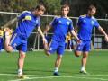 Украина продолжает падение в рейтинге FIFA