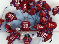 Фотогалерея: Россия vs Чехия. Без компромиссов