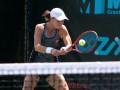 Калинина прошла в третий раунд турнира ITF в Португалии