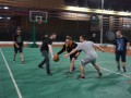 Не Дотой единой: участники DAC 2018 сыграли в баскетбол
