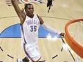 Дюрант стал лучшим бомбардиром NBA
