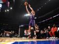 Звездный уик-энд НБА: Букер одержал победу в конкурсе трехочковых бросков