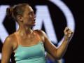 Бондаренко пробилась в четвертьфинал турнира в Индиан-Уэллсе