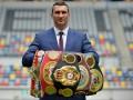 Кличко завершил карьеру: от Олимпийских игр до Джошуа