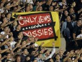 UEFA наказал Партизан за расизм
