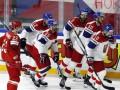 Беларусь – Чехия 0:3 видео шайб и обзор матча ЧМ-2018 по хоккею
