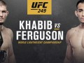 Нурмагомедов - Фергюсон: UFC опубликовал промо-ролик боя