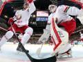 Беларусь - Канада: Видео трансляция матча чемпионата мира по хоккею