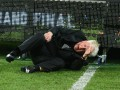 Падение футбольного чиновника в Австралии