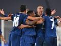 Порту сенсационно вышел в 1/4 финала Лиги чемпионов, выбив Ювентус