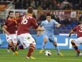 Прогноз на матч Лацио - Рома от букмекеров