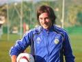 Милевский: Не хотел бы сейчас вспоминать перипетии минувшего Чемпионата Украины