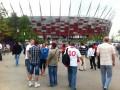 На арене Евро-2012 состоится финал Лиги Европы в 2015 году
