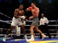 Зеленый свет: Джошуа разрешили провести реванш против Кличко