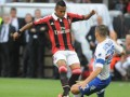 Милан на месяц потерял Робиньо