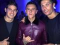 Роналду хочет подать в суд на певца, опубликовавшего фото и видео с вечеринки футболиста