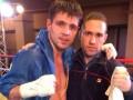 Бокс: Хитров узнал имя первого соперника в 2015 году