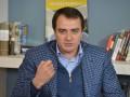 Павелко: Мариуполь в ожидании большого футбола