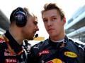 Red Bull перевел Квята в Toro Rosso за аварию в Сочи с Феттелем