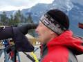 Экс-тренер сборной Канады по биатлону погиб в горах
