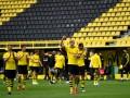 Боруссия Д - Шальке 4:0 видео голов и обзор матча чемпионата Германии