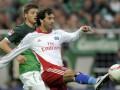 Ван Нистелрой покинет Гамбург по окончании сезона