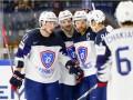 Швеция – Франция: прогноз и ставки букмекеров на матч ЧМ по хоккею