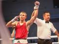 Хижняк вышел в финал чемпионата мира по боксу