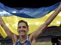 Прыгунья Саладуха признана лучшей спортсменкой марта