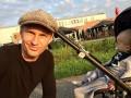 Левченко об исполнении Марлосом гимна Украины: Лучше бы он молчал