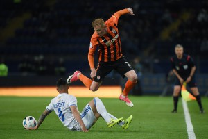 Золотой дубль: как Шахтер обыграл Динамо в финале Кубка Украины
