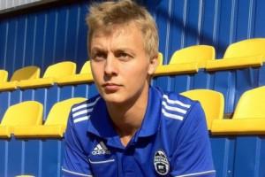 Александр Шуфрич подтвердил свое участие в ДТП