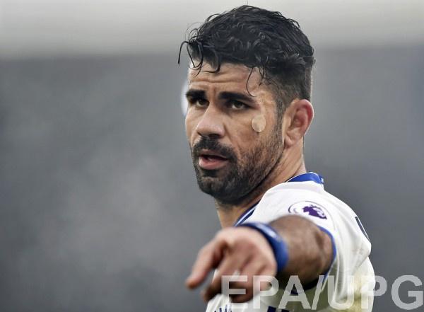 Диего Коста мог уйти из Челси