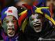 Суперфаны сборной Италии