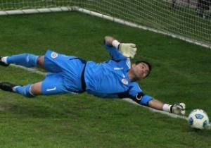 Кубок Америки: Парагвай сенсационно выбивает Бразилию