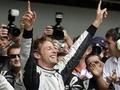 Баттон: Хочу остаться в Brawn GP
