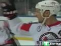 ВХЛ: Донбасс побеждает ярославский Локомотив