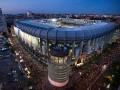 Реал взял огромный кредит на реконструкцию Сантьяго Бернабеу