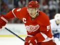 Я остаюсь. Шведский суперветеран Детройта проведет 20-й сезон в NHL