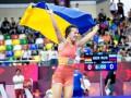 Ливач завоевала бронзовую медаль чемпионата мира по борьбе